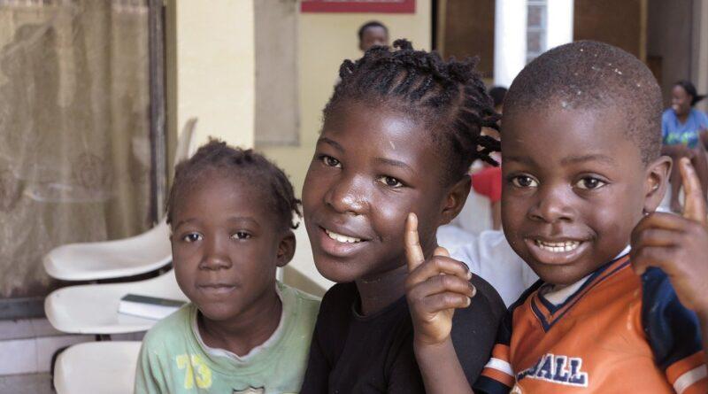 Regine Sixt Kinderhilfe e.V.