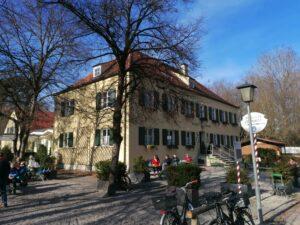 Das Wirtshaus Aumeister