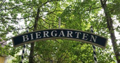 Der Biergarten Ratgeber / Pop-Up Biergarten