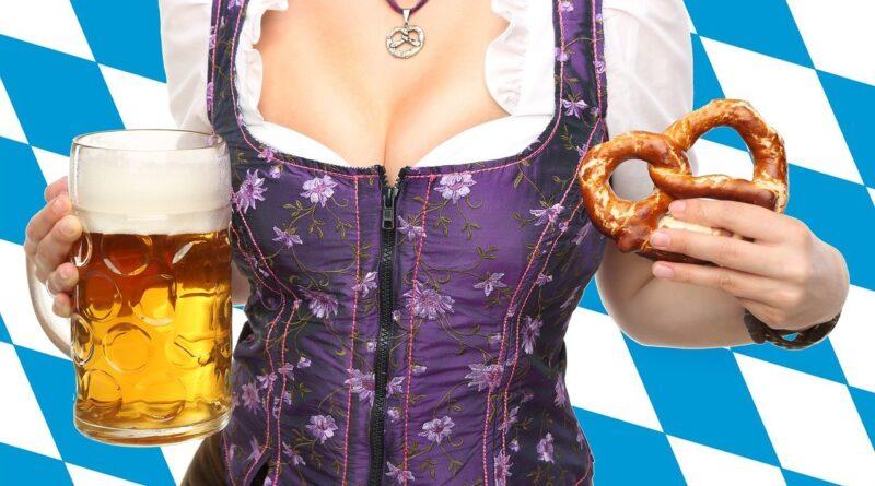 Oktoberfest Survival Guide - So kommst Du sicher über die Wiesn