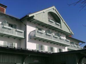 Das Hotel am Ammersee