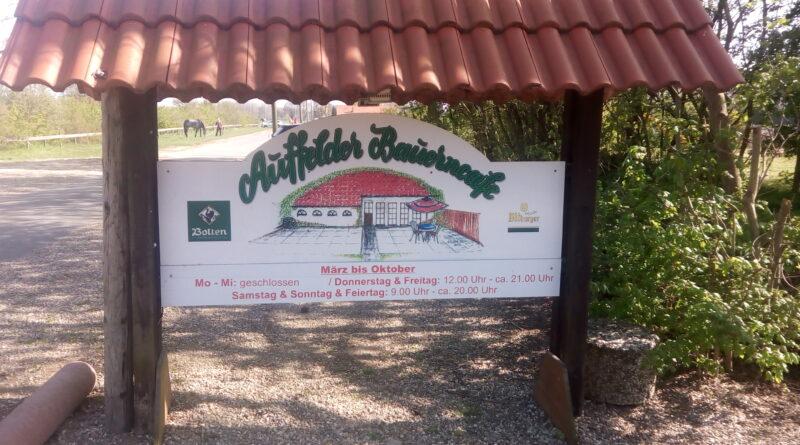 Hofcafé Auffelder Bauerncafé - Zwischen Niersauen und Landwirtschaft