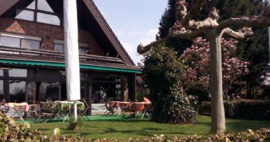 Tonis Bauerncafé - Die Natur in vollen Zügen genießen