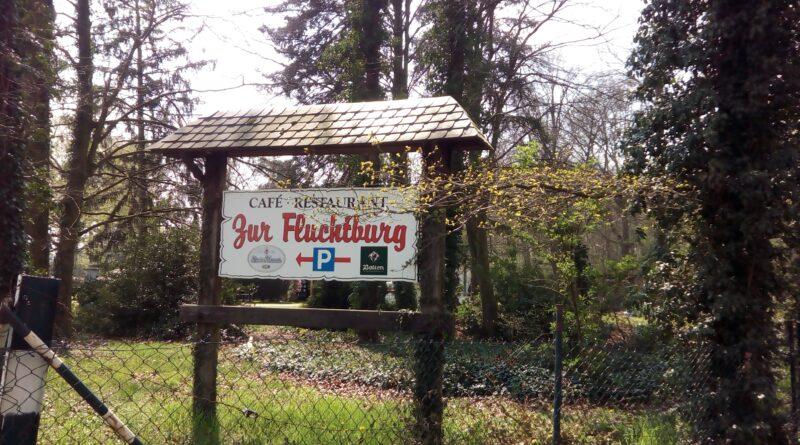 Abwechslung im Landgasthof zur Fluchtburg